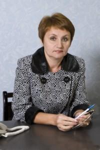 Рубина Ольга Ивановна